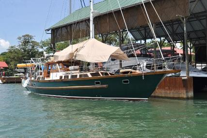 Maple leaf 60 for sale in Guatemala for $274,900 (£211,760)