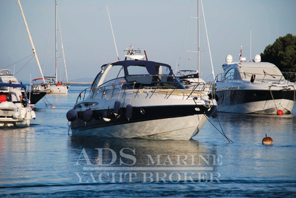 Cranchi Endurance 41 for sale in Italy for €84,900 (£75,943)