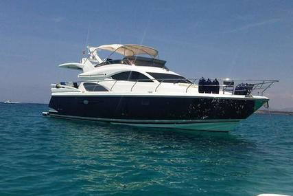 Pearl 60 for sale in Spain for 595.000 £