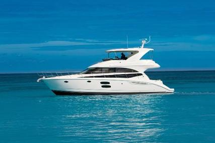 Meridian 441 for sale in Turkey for $289,000 (£224,466)