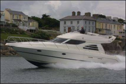 Cranchi Atlantique 40 for sale in Ireland for €111,000 (£98,828)