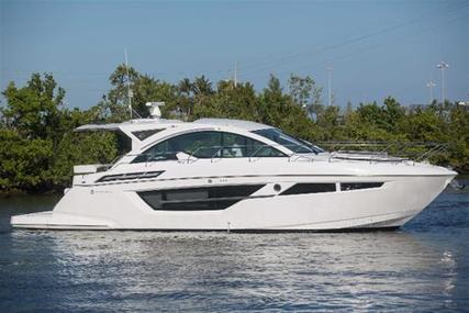 Cruisers Yachts Cantius for sale in United States of America for $1,095,000 (£853,661)