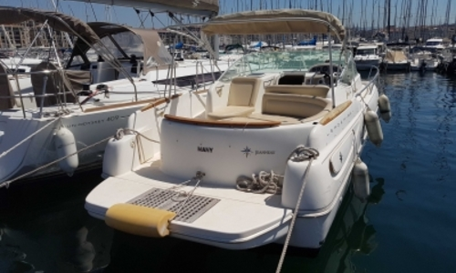 Image of Jeanneau Leader 805 for sale in France for €34,000 (£29,468) MARSEILLE, France