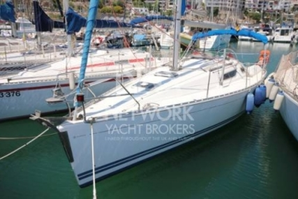 Jeanneau Sun Odyssey 32.1 for sale in Spain for €36,000 (£32,223)