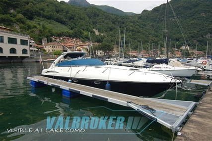 Sunseeker Superhawk 34 for sale in Italy for €89,000 (£79,488)