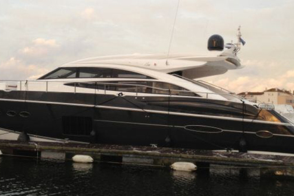 Princess V72 for sale in Netherlands for €1,575,000 (£1,414,243)