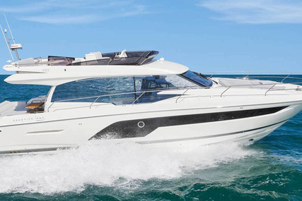 Prestige 590 NEW for sale in Netherlands for €895,000 (£801,670)