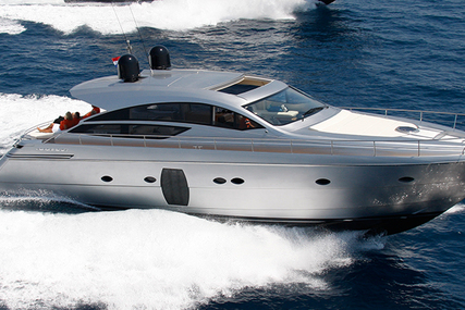 Pershing 64 for sale in Netherlands for €1,080,000 (£969,305)