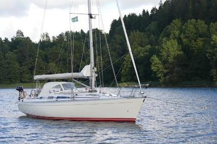 Sigma 38 for sale in Germany for £39,950