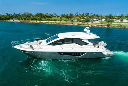 Cranchi 58 HT for sale in United States of America for $875,000 (£688,922)