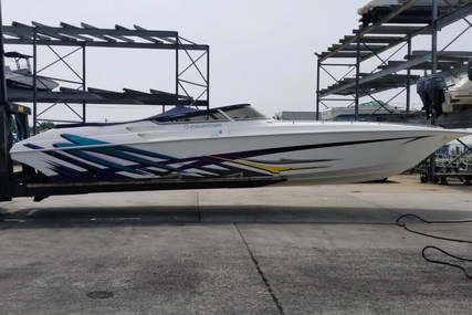 Fountain 38 Lightning for sale in United States of America for $99,500 (£76,409)