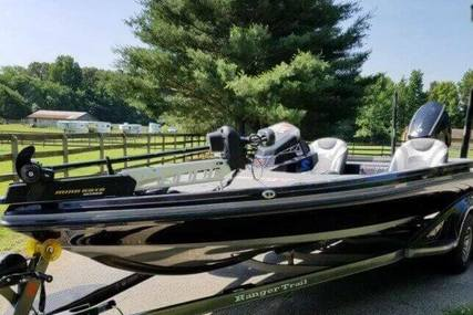 Ranger Boats Z521L Comanche for sale in United States of America for $72,500 (£54,617)