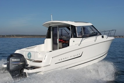 Jeanneau Merry Fisher 695 for sale in United Kingdom for £56,585