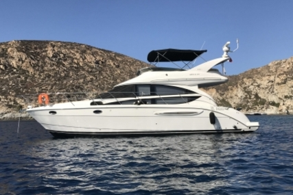 Meridian 391 Sedan for sale in France for €225,000 (£198,628)