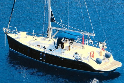 ZETA GROUP Queentime 44 CC for sale in Greece for €95,000 (£84,847)
