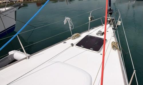 Image of Jeanneau Sun Odyssey 50 DS for sale in Croatia for €135,000 (£115,653) Dalmatia (, Croatia