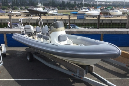 Ribcraft 7.5 for sale in United Kingdom for £23,995