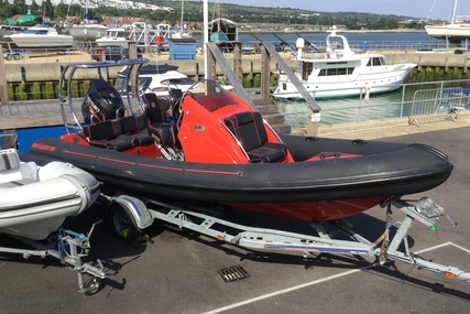 RibQuest 6.3 for sale in United Kingdom for £34,995