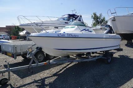 Jeanneau Cap Ferret 452 for sale in United Kingdom for £5,950