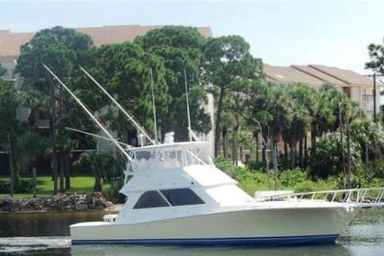 Viking Yachts Convertible for sale in United States of America for $350,000 (£269,465)