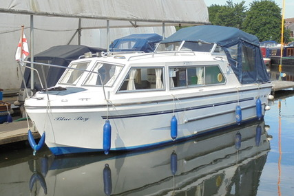 Viking Yachts 23 Narrow Beam 'Blue Boy' for sale in United Kingdom for £13,995
