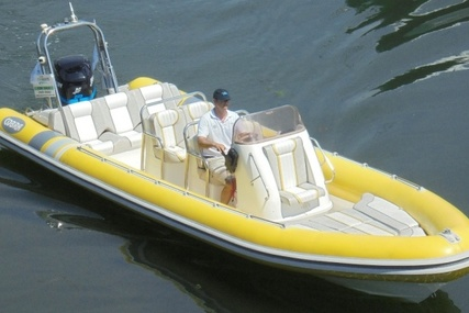 Cobra 8.5M for sale in United Kingdom for £19,950