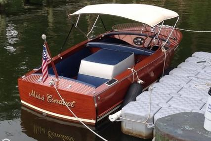 Garwood 16 for sale in United States of America for $21,500 (£16,334)
