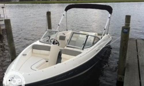 Image of Bayliner 175 Bowrider for sale in United States of America for $12,599 (£10,008) East Setauket, New York, United States of America