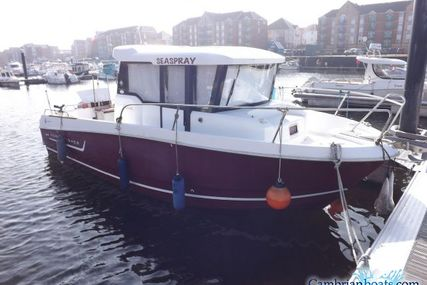 Jeanneau Merry Fisher 755 Marlin for sale in United Kingdom for £32,000