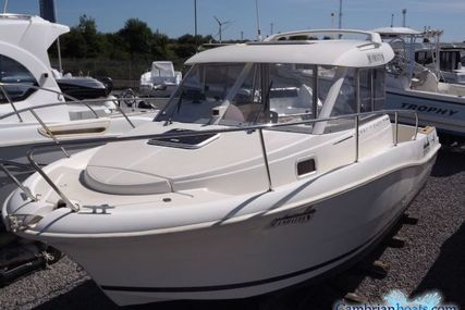 Jeanneau Merry Fisher 725 for sale in United Kingdom for £25,950