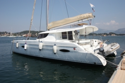 Fountaine Pajot Lipari 41 for sale in France for €250,000 (£219,999)