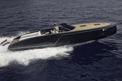 Frauscher 1017 GT for sale in Spain for €219,000 (£196,647)