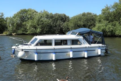 Viking Yachts 23 for sale in United Kingdom for £13,950