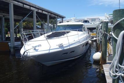 Sea Ray 43 Sundancer for sale in United States of America for $365,000 (£280,192)