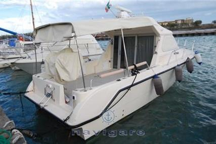 MOTOMAR PILOTINA for sale in Italy for €65,000 (£58,366)