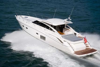 Princess V62 for sale in Spain for €890,000 (£793,340)