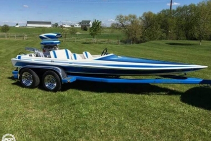 Eliminator 19 for sale in United States of America for $22,500 (£17,323)