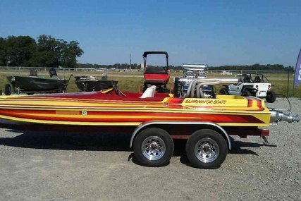 Eliminator 19 for sale in United States of America for $34,900 (£26,870)