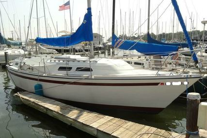O'day 32 for sale in United States of America for $10,000 (£7,689)
