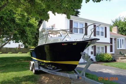 North Coast 21HT for sale in United States of America for $39,950 (£30,397)