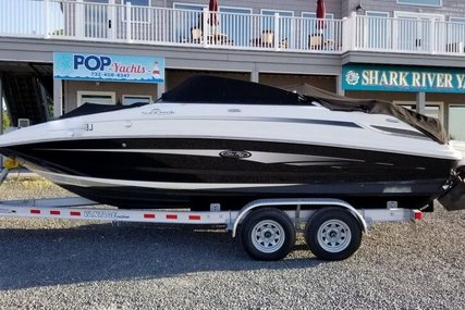 Sea Ray 220 Sundeck for sale in United States of America for $32,500 (£25,022)