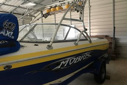 Moomba 21 for sale in United States of America for $22,500 (£17,323)