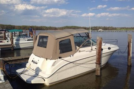 Sea Ray 260 Sundancer for sale in United States of America for $33,400 (£25,480)