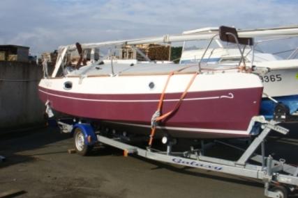 CHANTIER DU BESSIN VIK 600 for sale in France for €23,500 (£20,404)