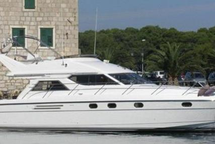 Princess 470 for sale in Croatia for €122,000 (£104,107)