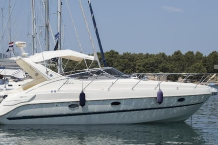 Cranchi Zaffiro 34 for sale in Croatia for €95,000 (£83,583)