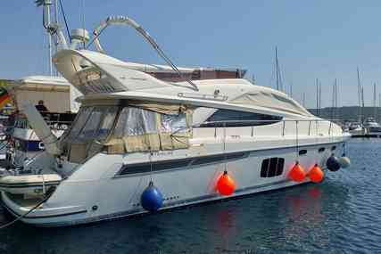 Fairline Phantom 48 for sale in Croatia for €359,000 (£320,490)