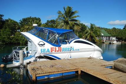 Paritetboat Looker 35 for sale in Fiji for $397,000 (£312,919)