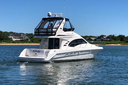 Sea Ray 420 Sedan Bridge for sale in United States of America for $289,000 (£221,034)