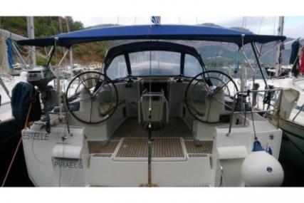Jeanneau Sun Odyssey 509 for sale in Greece for €169,000 (£150,188)